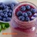 SMOOTHIE BLUEBERRY CHOCOLATE